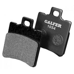 Состав G1054 тормозных колодок Galfer