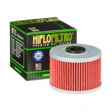 HIFLO-FILTRO фильтр масляный HF112