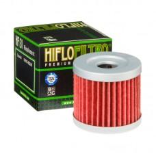 HIFLO-FILTRO фильтр масляный HF131