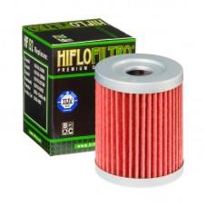 HIFLO-FILTRO фильтр масляный HF132
