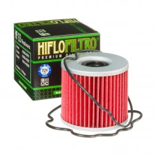 HIFLO-FILTRO фильтр масляный HF133