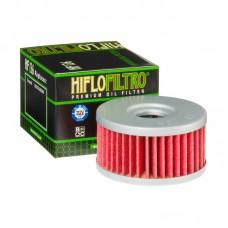 HIFLO-FILTRO фильтр масляный HF136