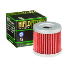 HIFLO-FILTRO фильтр масляный HF139