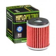 HIFLO-FILTRO фильтр масляный HF140