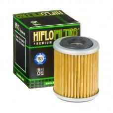 HIFLO-FILTRO фильтр масляный HF142