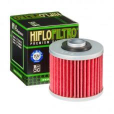 HIFLO-FILTRO фильтр масляный HF145