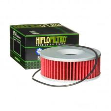 HIFLO-FILTRO фильтр масляный HF146