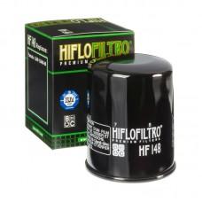 HIFLO-FILTRO фильтр масляный HF148