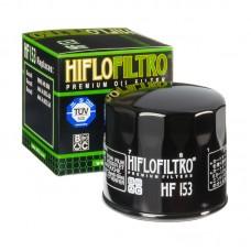 HIFLO-FILTRO фильтр масляный HF153