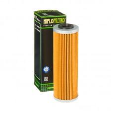 HIFLO-FILTRO фильтр масляный HF159