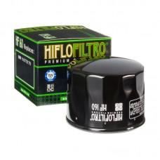 HIFLO-FILTRO фильтр масляный HF160