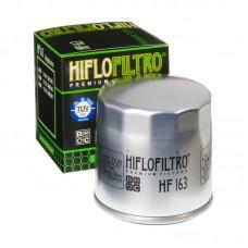 HIFLO-FILTRO фильтр масляный HF163