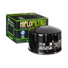 HIFLO-FILTRO фильтр масляный HF164
