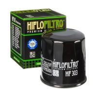 HIFLO-FILTRO фильтр масляный HF303