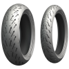 MICHELIN 180/55 ZR17 ROAD 5 73W R