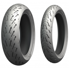 MICHELIN 120/60 ZR17 ROAD 5 55W F