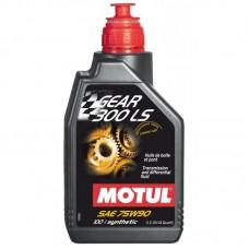 MOTUL Gear 300 LS 75W-90 1л.