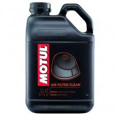 MOTUL A1 Air Filter Clean 5л.