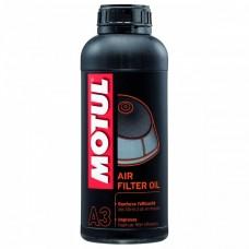 MOTUL A3 Air Filter Oil 1л.