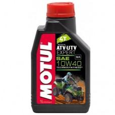 MOTUL ATV-UTV EXPERT 4T 10W-40 1л.