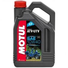 MOTUL ATV-UTV 4T 10W-40 4л.