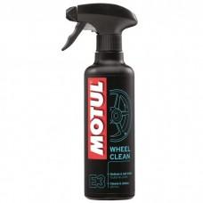 MOTUL E3 Wheel Clean 0.4л.