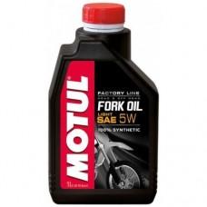MOTUL Fork Oil light Factory Line 5W 1л.