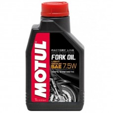 MOTUL Fork Oil light / medium Factory Line 7.5W 1л.
