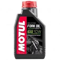 MOTUL Fork Oil Expert medium 10W 1л.