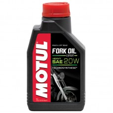 MOTUL Fork Oil Expert heavy 20W 1л.