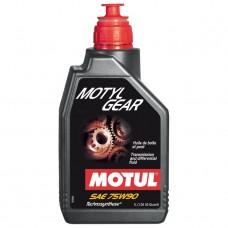 MOTUL Motylgear 75W-90 1л.