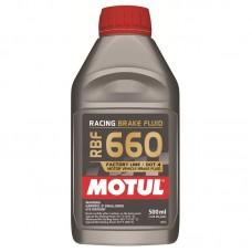 MOTUL RBF 660 Factory Line 0.5л.