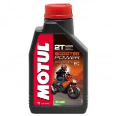 MOTUL Scooter Power 2T 1л.