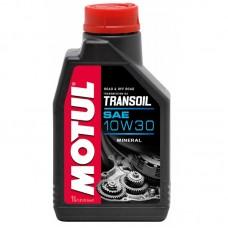 MOTUL Transoil 10W-30 1л.