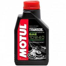 MOTUL Transoil Expert 10W-40 1л.