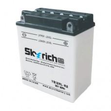 SKYRICH аккумулятор YB12AL-A2