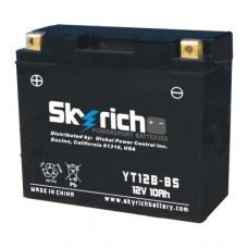 SKYRICH Аккумулятор YT12B-BS