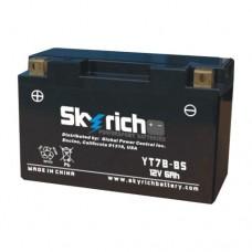 SKYRICH аккумулятор YT7B-BS