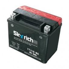 SKYRICH аккумулятор YTX12-BS