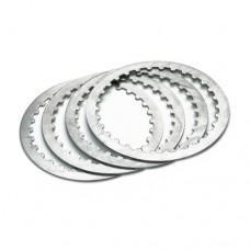 TRW Комплект стальных дисков сцепления MES307-6
