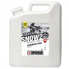 IPONE SNOW RACING FRAISE 4л.