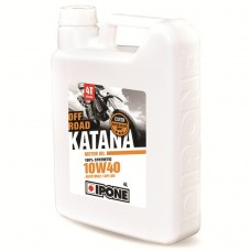IPONE KATANA OFF ROAD 10W-40 4л.