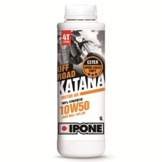IPONE KATANA OFF ROAD 10W-50 1л.