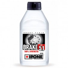 IPONE BRAKE DOT 5.1 0.5л.
