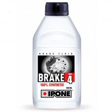 IPONE BRAKE DOT 4 0.5л.