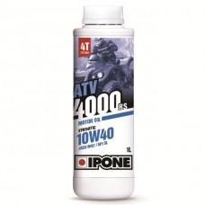 IPONE ATV 4000 10W-40 1л.