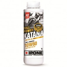 IPONE FULL POWER KATANA 10W-60 1л.