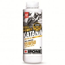 IPONE FULL POWER KATANA 15W-50 1л.
