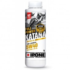 IPONE FULL POWER KATANA 5W-40 1л.