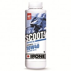 IPONE SCOOT 4 10W-40 1л.